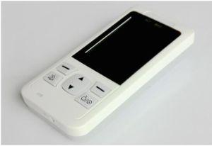 M60 Handheld Pulse Oximeter ECG Patient Monitor pictures & photos