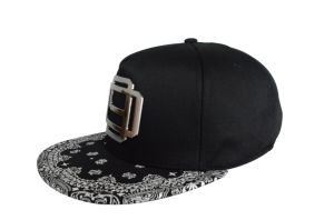 Custom Designer Hats Fashion Hip Hop Cottom Snapbacks Cap Hat pictures & photos