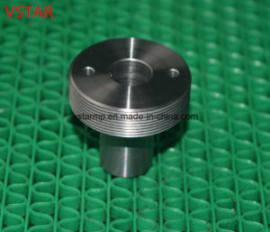 High Precision ISO9001 Factory OEM CNC Machining Auto Parts pictures & photos