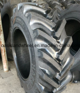 Industrial Agricultral Tyre (15.5/80-24, 400/80-24) for Forklift pictures & photos