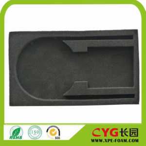 Closed Cell Conductive ESD PE Foam Box Foam Tray pictures & photos