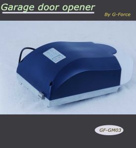 Remote Controlled Garage Door Motor Opener pictures & photos
