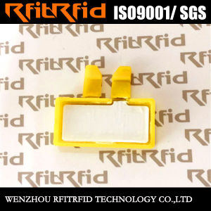 860-960MHz Programmable Resistance UHF Laundry Tag pictures & photos