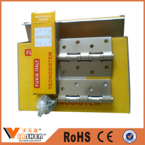 Stainless Steel Ball Bearing Door and Window Hinge pictures & photos