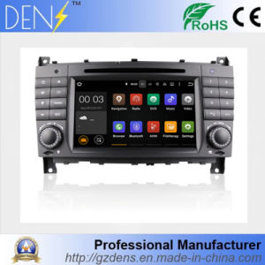 Android 4.4 Car DVD with GPS for Benz C Class W203 pictures & photos
