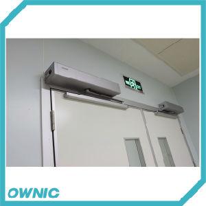 Pdm-1 Automatic Swing Corridor Door pictures & photos