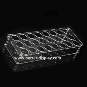 Clear Acrylic Business Card Holder (BTR-H5001) pictures & photos