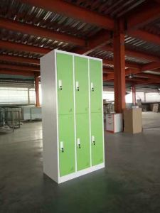 Steel Cabinet (FEC TG03) pictures & photos