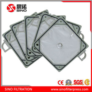 PP Cgr Filter Plate Design Without Leakage pictures & photos