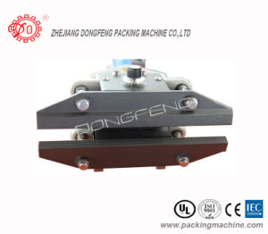 Factory Hot Sale Direct Heat Hand Sealer/Sealing Machine pictures & photos