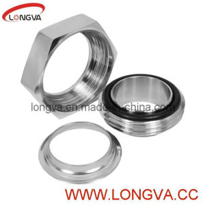 Stainless Steel Sanitary Welding Union pictures & photos