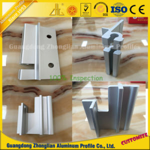 Customzied Extruded CNC Aluminium Profile Precision Machining Part pictures & photos