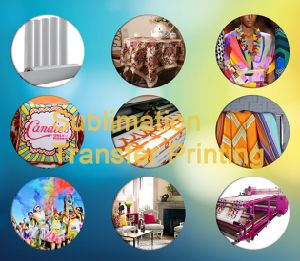 480mm*1.7m Roll to Roll Sublimation Heat Press Machine/Calendar for Textile in Rolls pictures & photos