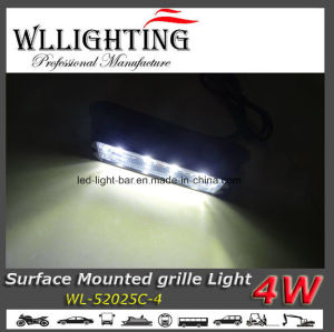 4W Surface Mount Linear LED Indicator Light pictures & photos