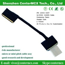 Lvds Cable Manufacturer Lvds Computer Connecting Wire pictures & photos