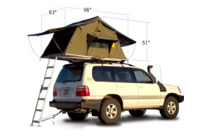 Best Selling Vehicle Tent with Awning pictures & photos