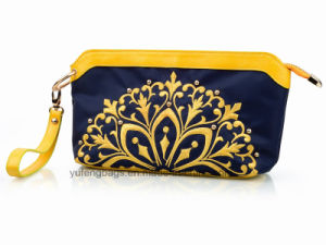 New Fashion Waterproof PVC Traveling Cosmetic Bag, Makeup Bag Yf-CB1602 pictures & photos
