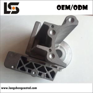 Aluminum Die Casting Motor Spare Parts pictures & photos