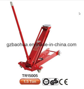 TR15005 Long Floor Jack 1.5T pictures & photos
