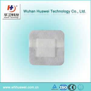 Adhesive Non Woven Wound Dressing, Transparent Medical Wound Dressing pictures & photos