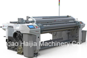New Style Automatic Weaving Loom Water Jet Loom Price pictures & photos