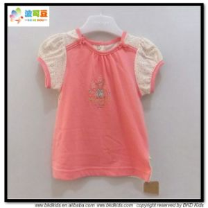 New Design Baby Clothes Organic Mini Skirt pictures & photos