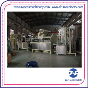 Starch Mould Gummy Candy Production Line Professional Mogul Plant pictures & photos