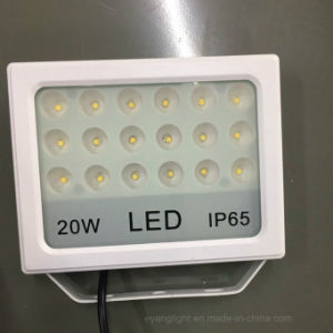 Peas LED Flood Light 10W 20W 30W 50W LED Floodlight pictures & photos