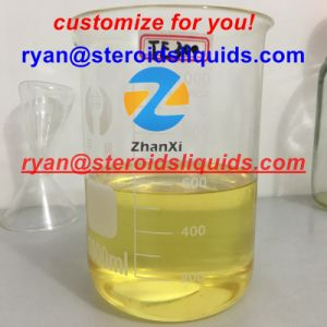 Steroid Hormones Powder Test Enanthate Injections Finished Vials Testosterone Enanthate pictures & photos
