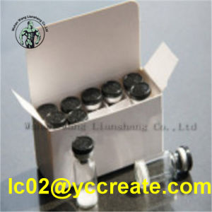 99% Purity Manufacturer Pharmaceutical Intermediate Peptides Cetrorelix Acetate pictures & photos