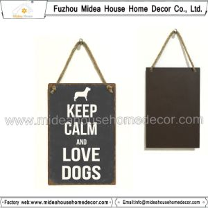 Small Size Metal Sign for Dog pictures & photos