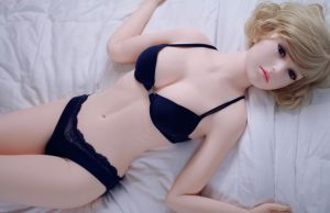 CE Certification Real Full Silicone Sex Doll Soft Body pictures & photos