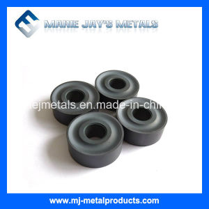 Tungsten Carbide Turning Inserts Cemented Carbide Inserts pictures & photos
