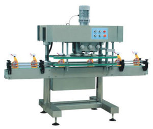 Fx-8 Full-Automatic Rotating and Capping Machine pictures & photos
