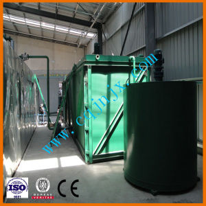 Hot Sell Waste Oil Recycling Plant pictures & photos