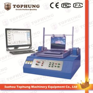 Full Automatic Rotating Shaft Torsion Life Testing Machine pictures & photos