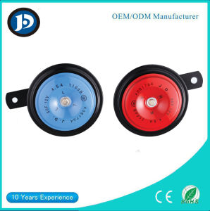 Basin 90mm Diameter Auto Spare Part Car Horn pictures & photos
