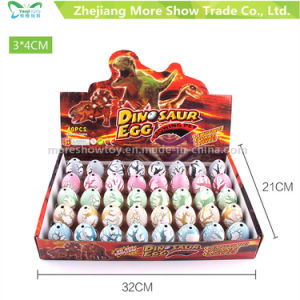 Magic Hatching Dinosaur Toys Add Water Colorful Growing Dinosaur Eggs pictures & photos