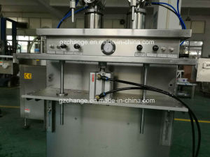 Semiauto Pneumatic Lotion Filler pictures & photos