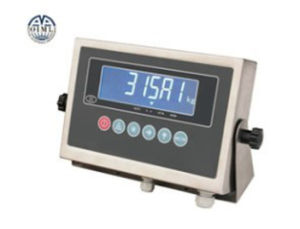 LCD Display Weighing Indicator Digital Scale pictures & photos