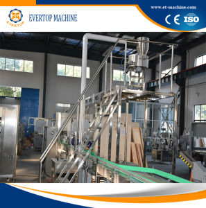 3L Small Scale Bottle Water Filling Machine pictures & photos