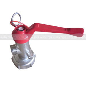 100L Foam Trolley Fire Extinguisher pictures & photos