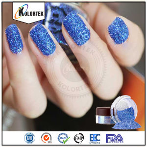 Multi Colors Nail Art Glitter pictures & photos