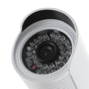 Smart IR Surveillance Camera with High Security pictures & photos