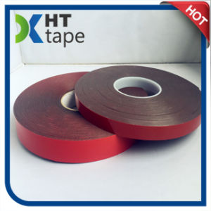 Domestic Acrylic Double Sided Tape pictures & photos