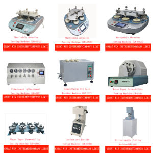High Quality High Temperature Hot Air Dry Oven (GW-048) pictures & photos