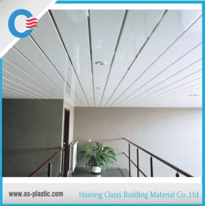 20/25cm Width PVC Panel Used for Wall and Ceiling pictures & photos