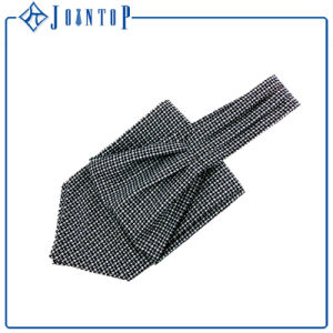 Fashion Solid Color Custom Color Silk Man Necktie Cravats pictures & photos
