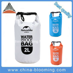 2L Tarpaulin PVC Waterproof Sports Swimming Camping Hiking Dry Bag pictures & photos