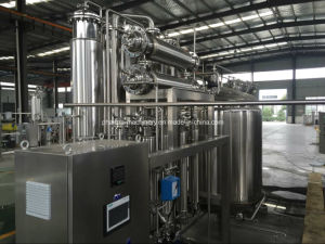 Manufacturer High Purity Water System for Pharmaceutical Wfi Water Making pictures & photos